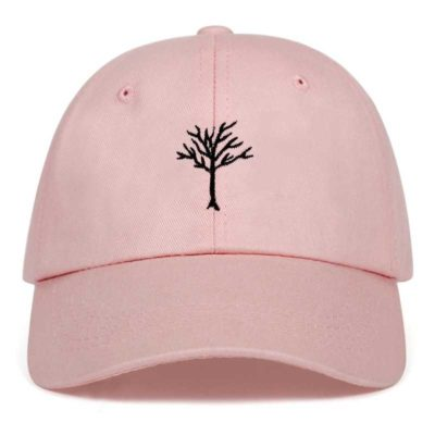 XXXTENTACION Tree Dad Hat