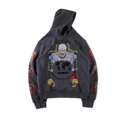XXXTENTACION ✕ KANYE WEST Collaboration Hoodie