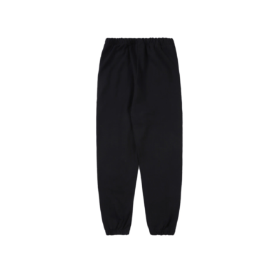 Kanye West Trust God Sweatpants Black